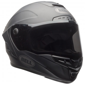 Casque Integrale Bell Star Mips Solid Matte Black