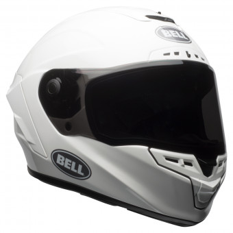 Casque Integrale Bell Star Mips Solid White