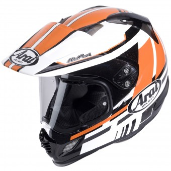 Casque Integrale Arai Tour-X 4 Shire Orange