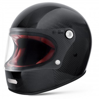 Casque Integrale Premier Trophy Carbon