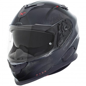 Casque Integrale Nexx X.T1 Carbon Zero