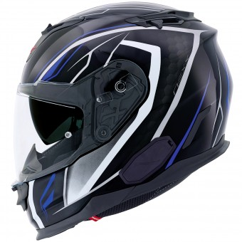Casque Integrale Nexx X.T1 Hunter Blue
