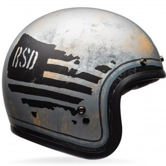 Casque Jet Bell Custom 500 Roland Sands 74