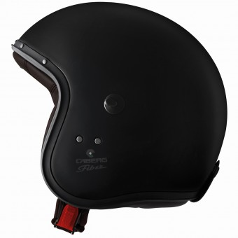 Casque Jet Caberg Freeride Opaco Black