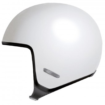 Casque Jet Schuberth O1 Glossy White