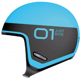 Casque Jet Schuberth O1 Ion Blue