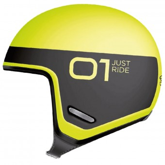 Casque Jet Schuberth O1 Ion Yellow