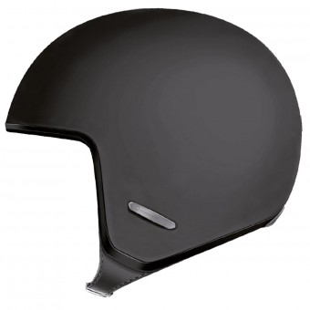Casque Jet Schuberth O1 Matt Black