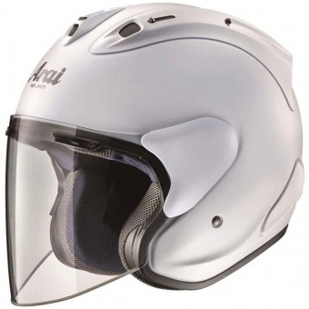 Casque Jet Arai SZ-RAM X Diamond White