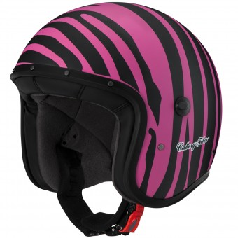 Casque Jet Caberg Freeride Marty