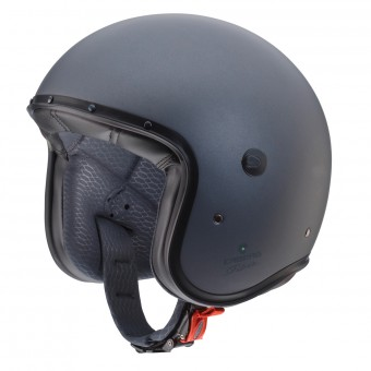 Casque Jet Caberg Freeride Gun Metal