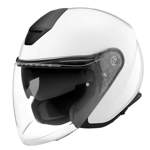 04d492cfddb4b Casco Moto Schuberth M1 Pro Bianco pronto per l invio