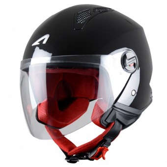 Casque Jet Astone Minijet Black