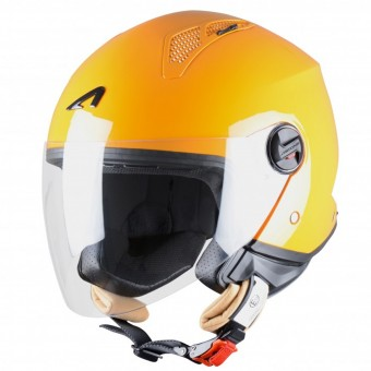 Casque Jet Astone Minijet Orange