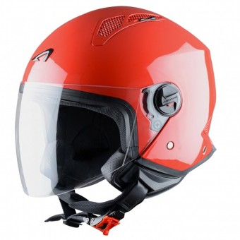 Casque Jet Astone Minijet Red