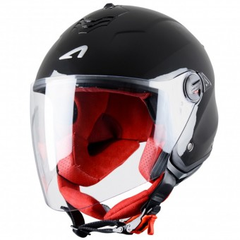 Casque Jet Astone Minijet S Black