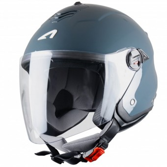 Casque Jet Astone Minijet S Dark Grey