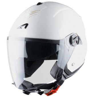 Casque Jet Astone Minijet S White