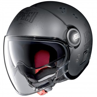 Casque Jet Nolan N21 Visor Moto GP Legends 28
