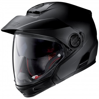 Casque Modulare Crossover Nolan N40 5 GT Fade Flat Anthracite 17