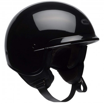 Casque Jet Bell Scout Air Black
