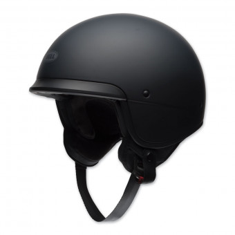 Casque Jet Bell Scout Air Matte Black