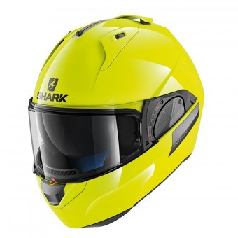 Casque Modulare Apribile Shark Evo-One 2 Hi-Vis YKY