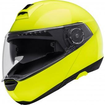 fb73547a7dabc Casco moto Schuberth   il vostro casco moto é su giallo