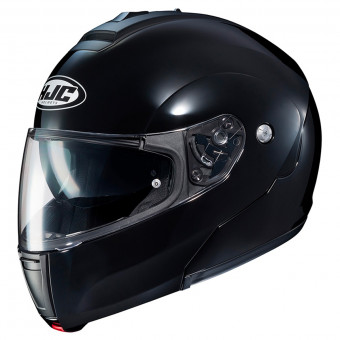 Casque Modulare Apribile HJC C90 Metal Black