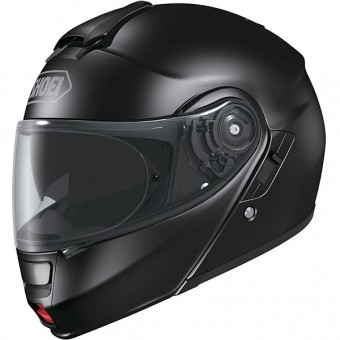 Casque Modulare Apribile Shoei Neotec Nero