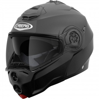 Casque Modulare Apribile Caberg Droid Matt Black