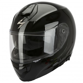Casque Modulare Apribile Scorpion EXO 3000 Air Nero