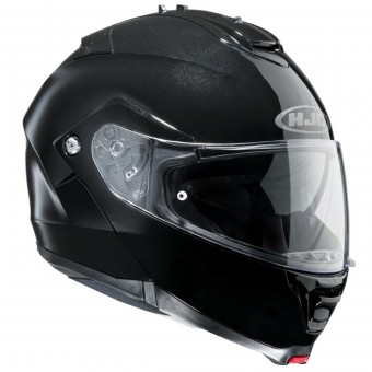Casque Modulare Apribile HJC IS-MAX II Nero