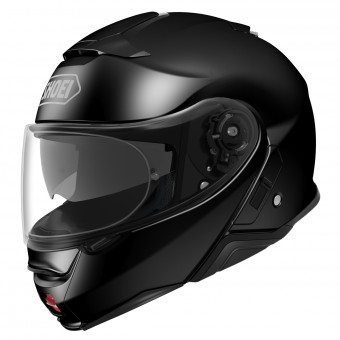 Casque Modulare Apribile Shoei Neotec II Black