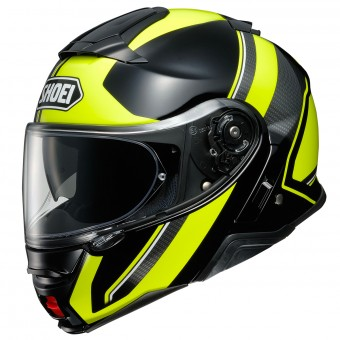 Casque Modulare Apribile Shoei Neotec II Excursion TC3