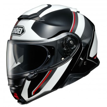 Casque Modulare Apribile Shoei Neotec II Excursion TC6