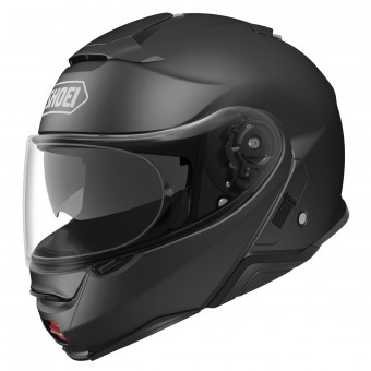 Casque Modulare Apribile Shoei Neotec II Matt Black
