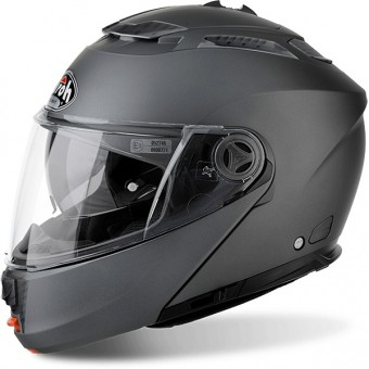 Casque Modulare Apribile Airoh Phantom S Anthracite Matt