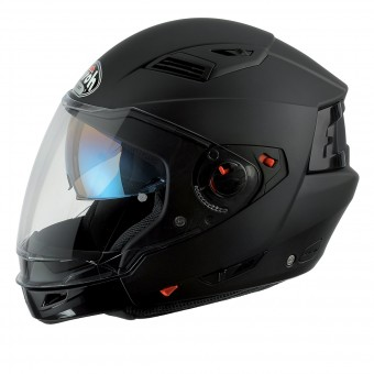 Casque Modulare Crossover Airoh Executive Nero Opaco