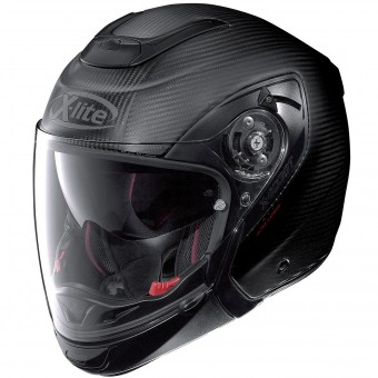 Casque Modulare Crossover X-lite X-403 GT Ultra Carbon Puro Flat 2