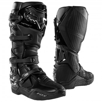 Stivali Cross FOX Instinct Boot Black