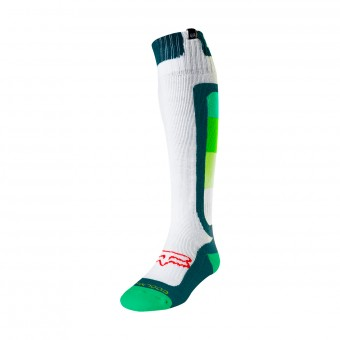 Calzini Cross FOX Coolmax Thin Murc Verde