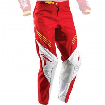 Pantalone Cross Thor Phase Hyperion Red Pant Bambino