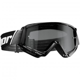 Maschera Cross Thor Combat Sand Black White