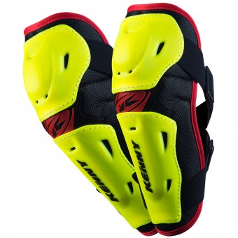 Gomitiere Cross Kenny Elbow Guards Neon Yellow