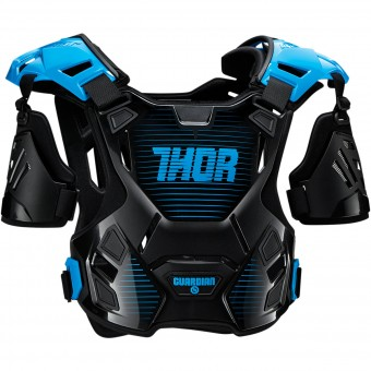 Pettorina Thor Guardian Black Blue Bambino