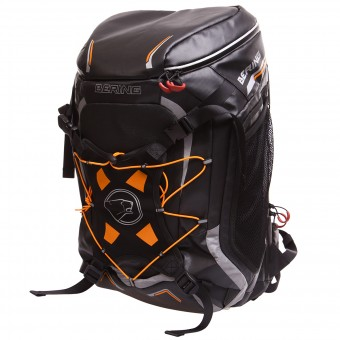 Zaino Moto Bering Catch Nero 55L