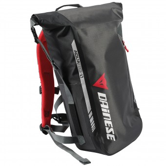 Zaino Moto Dainese D-Elements Backpack Black
