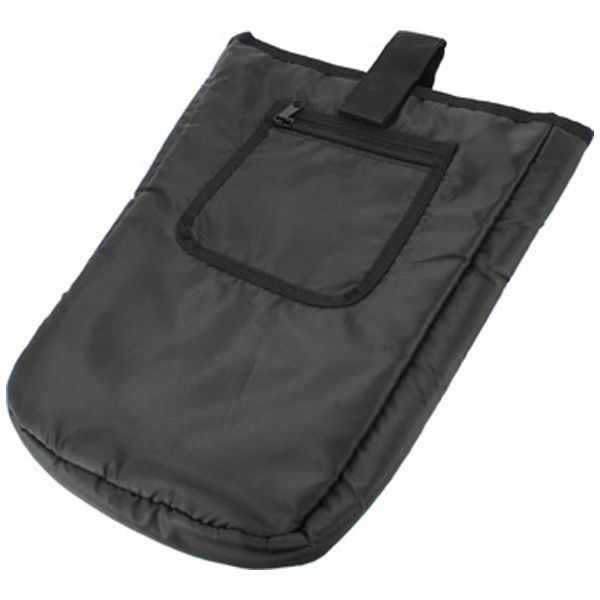 UBIKE Easy Pack + 20L Black Black