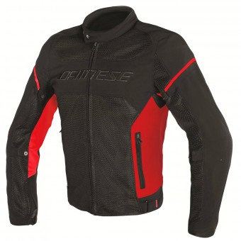 Giacche moto Dainese Air Frame D1 Black Red